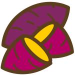 サピックスのイモ