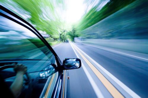 スピードを踏み込め。 | アベブログ